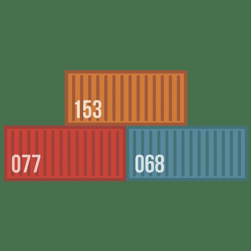 Иконка контейнеры